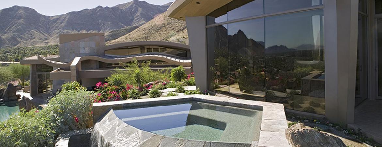 La venta de casas de lujo en espa a revive sala moyua realty - Campings de lujo en espana ...