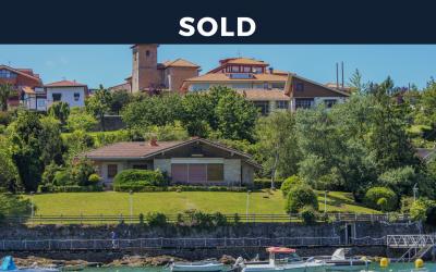 Sold Usparicha Single-Family House