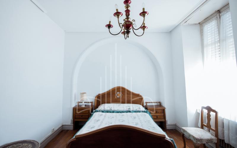 Dormitorio en planta primera