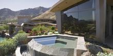 La venta de casas de lujo en España revive