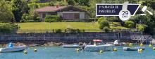 Exclusivo chalet a pie de mar en plena Reserva de la Biosfera de Urdaibai. Precio de salida: 750.000€