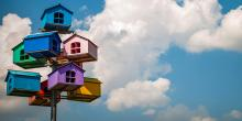 Normalización de compra de viviendas